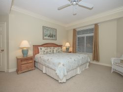 Master Bedroom at 2313 Sea Crest