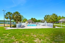 Davenport Vacation Rental in West Ridge- Community Amenities