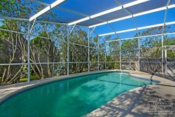Davenport Vacation Rental in West Ridge Take a Deep in this amazing private pool area