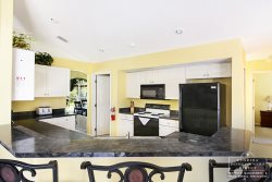 Davenport Vacation Rental in West Ridge- Cook your own meal in your own kitchen