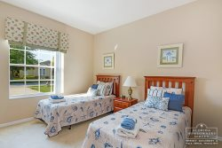 Calabay Parc at Tower Lake Disney Community-  Bedroom