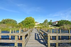 Calabay Parc at Tower Lake Disney Community- Community Boat Dock