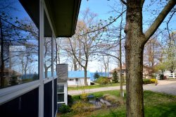 Holland Vacation Rental, walking distance to beach!