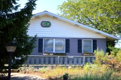 Great Family Home with Private Lake Michigan Frontage
