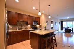 Grand Haven Area Rental on Spring Lake with Pool!
