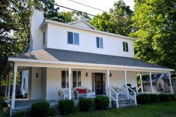 Grand Haven Area Vacation Rental within Walking Distance to Spring Lake Beach!