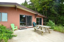 Holland Vacation Rental with Private Lake Michigan Beach!