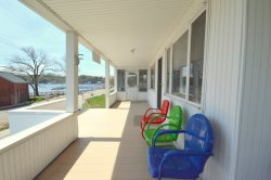 Holland Vacation Rental Within Walking Distance to State Park Beaches!