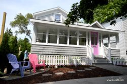Downtown Grand Haven Vacation Rental