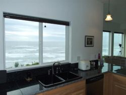 Colbys Run - Main Level - Kitchen - View