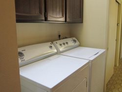 Driftwood House - Washer and Dryer