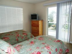 Just For The Halibut - 2nd Floor - Bedroom Suite 2 - With 2 Twin Beds