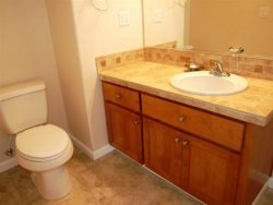 Just For The Halibut - 2nd Floor -  Hallway Bathroom - With Shower Tub Combo