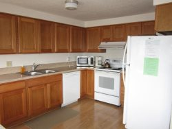 Anchor View - Upper Level - Kitchen, photo 1