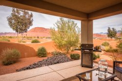 Canyonlands Home at Paradise Village, 3 Bedroom St. George Vacation Home