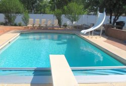 Rio Brazilio, 6 Bedroom Poolhouse Vacation Home in Salt Lake City with Swimming Pool Near Sandy