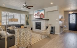 Newell Manor at Paradise Village, 4 Bedroom St. George Vacation Home