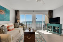 Brand New Total Renovation - Beachfront Condo - Awesome Views - 3rd Floor Unit