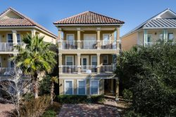 Crystal Lagoon - Don`t miss out on this premier property in the Villages of Crystal Beach!
