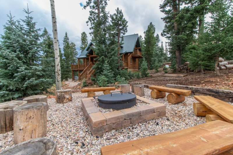Duck Creek Village Cabins