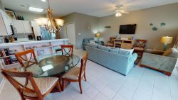 Tybee Sands Condominiums - Unit 2A - 500 Ft to the Beach - Small Dog Friendly