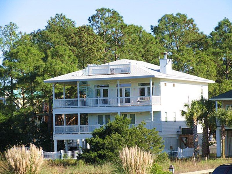 Tybee Beach Vacation Rentals 19 Teresa Lane Tybee