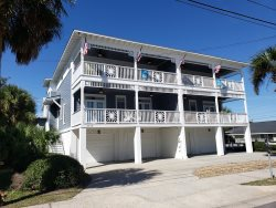 203-A Butler Avenue - Enjoy the Ocean Breezes and Sounds of the Surf - Swimming Pool - FREE Wi-Fi