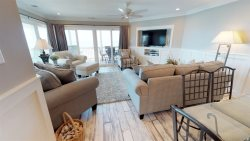 Dolphin Watch Condominiums  Unit 9 - Ocean Front - FREE Wi-Fi