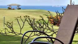 Pa`ani Oceanview Vacation Condo in Princeville