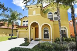 Watersong Disney    Villa Huge 4200 sqf, in private gated resort community of Watersong.