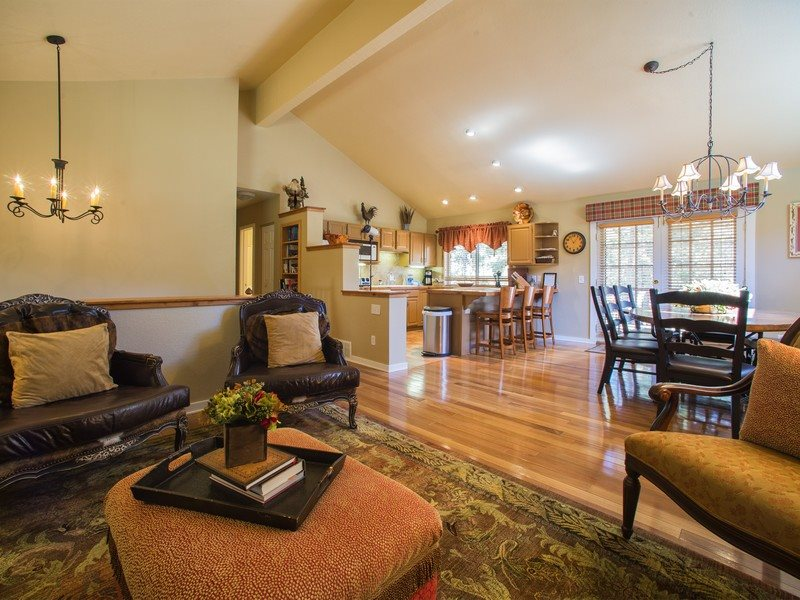 Keystone vacation rental - lazy k