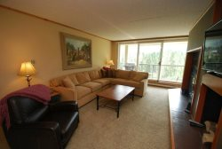 Pines Condominiums 2112 - Amazing views, spacious accommodations, newly remodeled clubhouse!