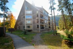 Pines Condominiums located in West Keystone