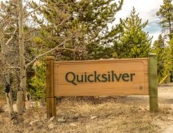 Quicksilver Complex located in West Keystone