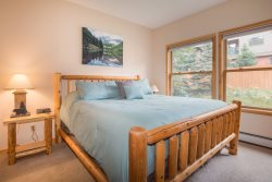 Snake River Village Townhomes offers spacious mountain living