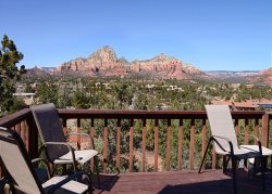 Comfortable, well maintained, two story home with Spectacular Views