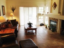 Nice Condo located in the heart of Sedona!