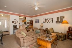 Beautiful Condo located in the center of West Sedona!
