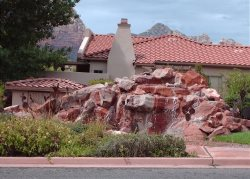 Lovely condo located in the Nepenthe complex in West Sedona