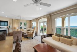 Gulf Front Luxury of Sunset Beach