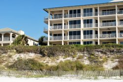 Beautiful Beachfront 3BR/3BA West Corner