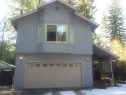1879B Tahoe Mountain Home, quiet location
