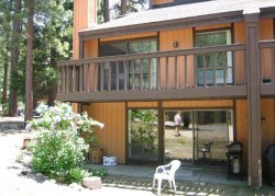 Lovely condo near the base of Heavenly!  Summer hiking, winter skiing/boarding