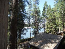Christopher Cabin - Stunning Lake View!