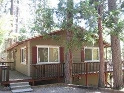 Navarro Cabin - single level home with a great open living area to enjoy family time