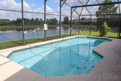 Great Spacious pool Home near Disney