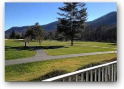 A Beautiful Condo On One Of The Most Gorgeous Golf Courses In Western NC