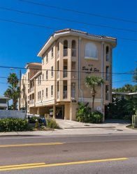 Gorgeous Direct Gulf Front Indian Rocks Beach
