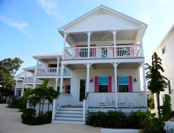 Located in the Arts District of Islamorada, your 3 bedroom Villa Rental is near marinas and favorite restaurants.