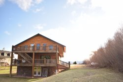 Golfers Paradise - Secluded Golf Course Cabin On Hole #7